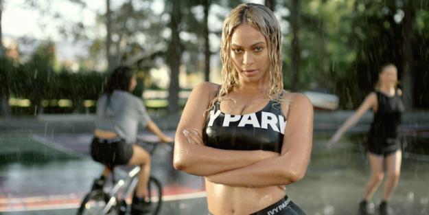 Beyonce-Ivy Park