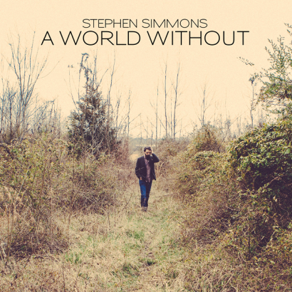 Stephen Simmons-A World Without