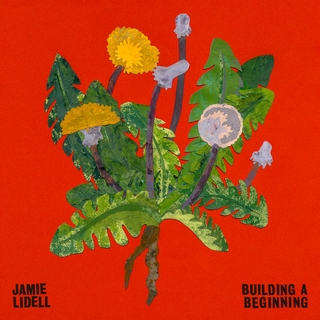 Jamie Lidell-Building a Beginning