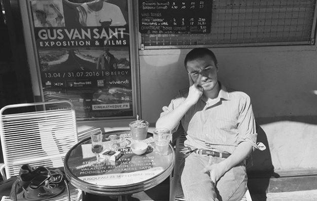 Matt Maltese-Vacant In The 21th Century