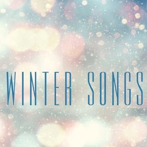Winterliedjes spotify playlist