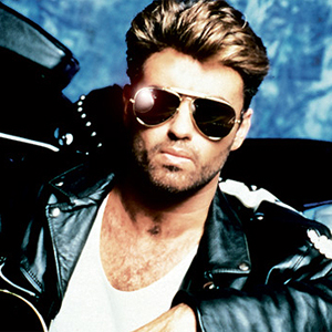 In de ban van George Michael