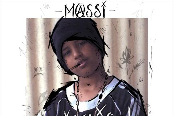 Massi geeft precies dat waar de Nederlandse hiphopscene een gebrek aan heeft: muzikaliteit.