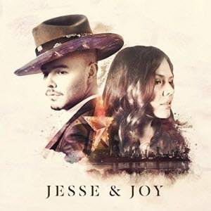 Jesse & Joy-Jesse & Joy (English album)