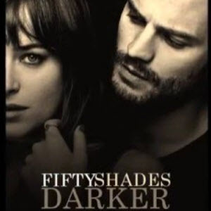 Fifty Shades of Darker Grey (Spotify Playlist)