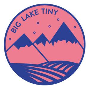 Big Lake Tiny-Boat EP