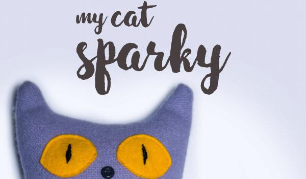 My Cat Sparky