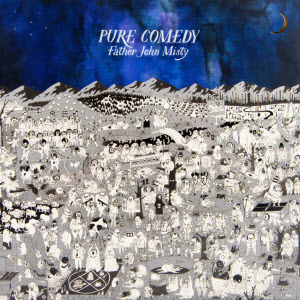 Recensie Father John Misty-Pure Comedy