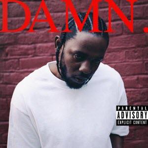 Recensie Kendrick Lamar-DAMN.