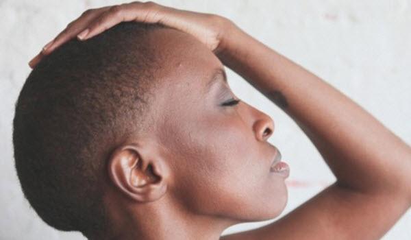 Naomi Wachira-Songs of Lament