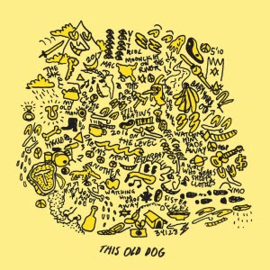 Mac Demarco-This Old Dog