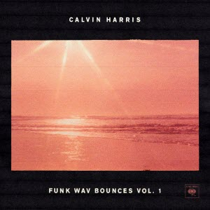 Calvin Harris-Funk Wav Bounces Vol. 1