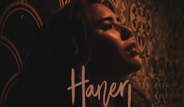 Haneri-Burning-Up