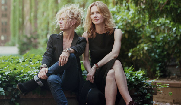 Shelby Lynne Allison Moorer Not Dark Yet