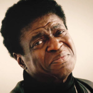 Charles Bradley Spotify Playlist