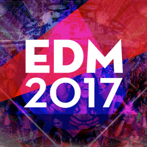 Best Dance / EDM 2017 Spotify Playlist