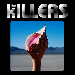 The Killers-Wonderful Wonderful
