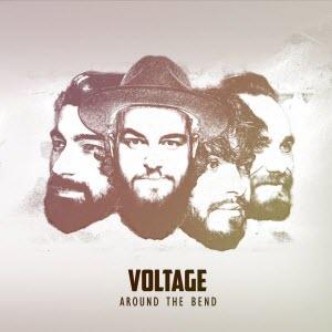 Voltage-Around the Bend