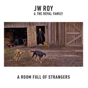 Recensie JW Roy-A Room Full of Strangers