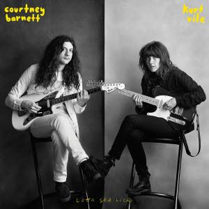 Recensie Kurt Vile en Courtney Barnett-Lotta Sea Lice