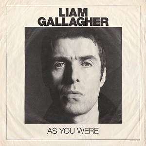 Liam Gallagher-As You Were