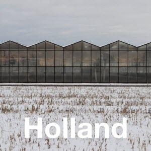 Mark Lotterman-Holland