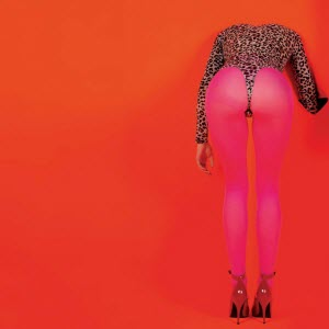 St. Vincent-MASSEDUCTION